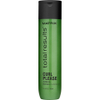 Matrix Total Results Curl Please Shampoo and Conditioner (300ml): Image 3