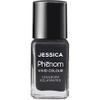 Jessica Nails Cosmetics Phenom Nail Varnish - Caviar Dreams (15ml): Image 1