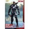 Hot Toys Marvel Captain America Civil War War Machine Mark III 12 Inch Figure: Image 3