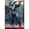 Hot Toys Marvel Captain America Civil War War Machine Mark III 12 Inch Figure: Image 2
