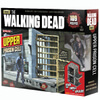 McFarlane The Walking Dead Upper Prison Cells Construction Set: Image 2