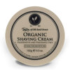 Taylor of Old Bond Street Shaving Cream Bowl - Organic (150g): Image 1