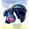 Multiverse Studio Megaman Wearable Helmet With LED 1/1 Scale: Image 2