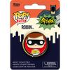 DC Comics Batman Classic 1966 Robin Pop! Pin: Image 1