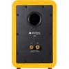 Steljes Audio NS3 Bluetooth Duo Speakers - Solar Yellow: Image 5