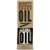 Mr Natty Shave Oil 30ml: Image 2