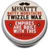 Mr Natty Moustache Twizzle Wax 10ml: Image 1