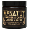 Mr Natty Poacher's Candle 100g: Image 1