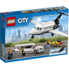 LEGO City: Airport VIP Service (60102): Image 1