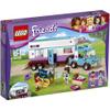 LEGO Friends: Horse Vet Trailer (41125): Image 1