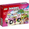 LEGO Juniors: Emma's Ice Cream Truck (10727): Image 1