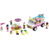 LEGO Juniors: Emma's Ice Cream Truck (10727): Image 2