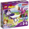 LEGO DUPLO: Sofia the First Magical Carriage (10822): Image 1
