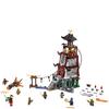 LEGO Ninjago: The Lighthouse Siege (70594): Image 2