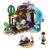 LEGO Elves: The Precious Crystal Mine (41177): Image 2