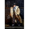 NECA Hateful Eight Quentin Tarantino 8 Inch Action Figure: Image 2