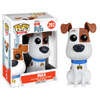 The Secret Life of Pets Max Pop! Vinyl Figure: Image 1