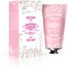Institut Karité Paris Shea Hand Cream So In Love - Rose 75ml: Image 1
