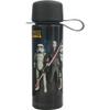 Star Wars Rebels Drinking Bottle - Black: Image 2