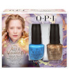 OPI Alice In Wonderland Nail Varnish Collection -  Alice Duo Pack 2 x 15ml: Image 1