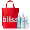 bliss Summer Skin Detox Kit (Worth £57.00): Image 1