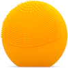 Cepillo Facial FOREO LUNA™ Play - Sunflower Yellow: Image 2