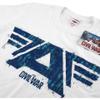 Marvel Men's Captain America Civil War A-Wings T-Shirt - White: Image 2