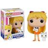 Sailor Moon Sailor Venus & Artemis Pop! Vinyl Figure: Image 1