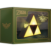 The Legend of Zelda Tri-Force Light - Yellow: Image 2