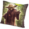 Star Wars Yoda Pillow - Multi (40cm): Image 1