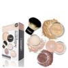 Bellapierre Cosmetics Glowing Complexion Essentials Kit - Medium: Image 1