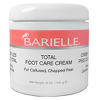 Barielle Total Foot Care Cream 12oz: Image 1