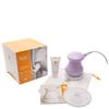 BelleCore babyBelle BodyBuffer Kit - Violet: Image 2
