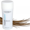 HairMax Hair Fibers - Light Brown: Image 1