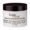 Philosophy Hope In A Jar: Image 1