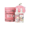 Soap and Glory The Birthday Box Gift Set: Image 1