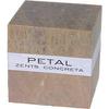 Zents Petal Concreta: Image 1
