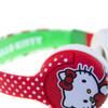 Hello Kitty Children's On-Ear Headphones - Apples: Image 3