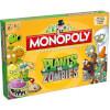 Monopoly - Plants vs. Zombies Edition: Image 1