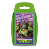 Top Trumps Specials - Teenage Mutant Ninja Turtles: Image 1