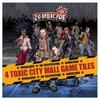 Toxic City Mall: Zombicide: Image 1