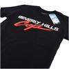 Beverly Hills Cop Men's Logo T-Shirt - Black: Image 3