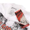 Flash Gordon Men's Comic Strip T-Shirt - White: Image 2
