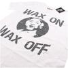 Karate Kid Men's Wax On Wax Off T-Shirt - White: Image 3