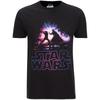 Star Wars Men's Galaxy Force T-Shirt - Black: Image 1