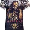 Warcraft Men's Durotan T-Shirt - White: Image 2
