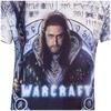 Warcraft Men's Anduin Lothar T-Shirt - White: Image 2