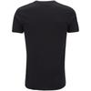 DC Comics Men's The Flash Line Logo T-Shirt - Black: Image 4