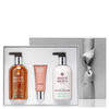 MOLTON BROWN HEAVENLY GINGERLILY HAND GIFT SET: Image 1
