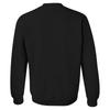 Namco Men's Merry Pac-Man Christmas Sweatshirt - Black: Image 2